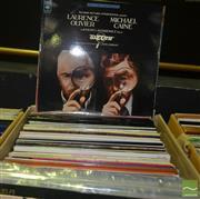 Sale 8541 - Lot 2004 - Box of Records