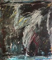 Sale 8657E - Lot 5004 - Craig Waddell (1973 - ) - After Faa, 2001 150 x 131cm (frame: 152 x 133cm)
