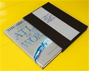 Sale 9066H - Lot 50 - The Times Concise Atlas of the World in cardboard sleeve. 38 x 28