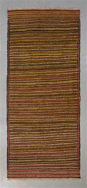 Sale 8493C - Lot 68 - Persian Kilim Somak 185cm x 78cm