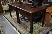 Sale 8515 - Lot 1095 - Pair of Drexel Bedside Cabinets