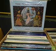 Sale 8541 - Lot 2005 - Box of Records