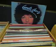 Sale 8541 - Lot 2006 - Box of Records