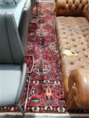 Sale 8777 - Lot 1024 - Persian Baktiari Rug (417 x 315cm)