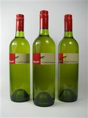 Sale 8335W - Lot 689 - 3x 2008 Lake Breeze Wines Bull Ant Semillon Sauvignon Blanc, Adelaide Hills