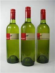 Sale 8335W - Lot 690 - 3x 2008 Lake Breeze Wines Bull Ant Semillon Sauvignon Blanc, Adelaide Hills