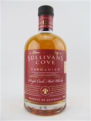 Sale 8423 - Lot 625 - 1x Sullivans Cove Single Cask, Small Batch Single Malt Tasmanian Whisky - barrel no. HH0237, bottle no. 60/471, barrel date 28/03/...