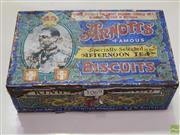 Sale 8566 - Lot 1069 - Arnotts King Edward Biscuit Tin