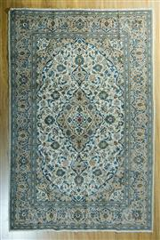 Sale 8717C - Lot 22 - Persian Kashan 300cm x 196cm