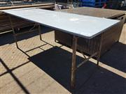 Sale 8822 - Lot 1504 - Industrial Fold Out Table