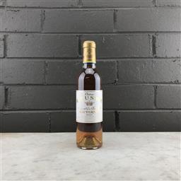Sale 9109W - Lot 824 - 2001 Chateau Rieussec, 1er Cru Classe, Sauternes - 375ml half-bottles