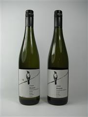 Sale 8335W - Lot 692 - 2x 2005 Logan Wines Weemala Gewurztraminer, Orange