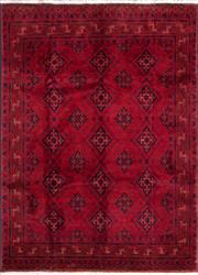 Sale 8321C - Lot 70 - Afghan Khal Mohamadi 230cm x 160cm RRP $1600