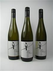 Sale 8335W - Lot 693 - 3x 2006 Logan Wines Weemala Gewurztraminer, Orange