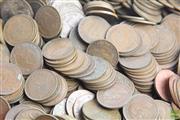 Sale 8568 - Lot 2 - A Collection of Australian Half Pennies