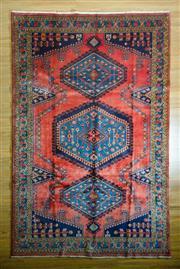 Sale 8693C - Lot 59 - Persain Malayar 310cm x 200cm