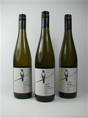 Sale 8335W - Lot 694 - 3x 2006 Logan Wines Weemala Gewurztraminer, Orange