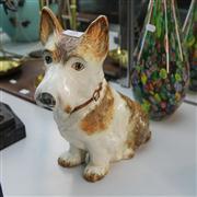 Sale 8379 - Lot 29 - Sylvac Terrier Figure