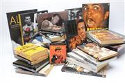 Sale 8733 - Lot 11 - A box of Muhammad Ali Books.