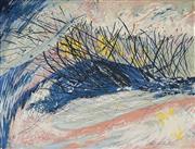 Sale 9032A - Lot 5072 - Robyn Gordon (1943 - ) - Ripping Tides 56 x 76 cm (sheet size)