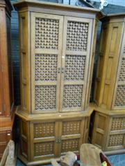 Sale 7943A - Lot 1499 - Cabinet with 2 Doors