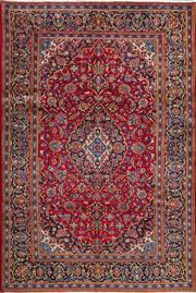 Sale 8321C - Lot 71 - Persian Kashan 300cm x 200 RRP $3000