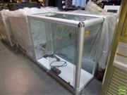 Sale 8515 - Lot 1086 - Upright Display Case (69.5 x 80 x 35cm)