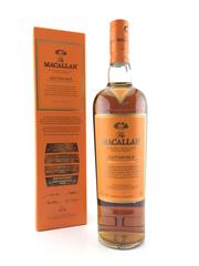 Sale 8571 - Lot 729 - 1x The Macallan Distillery Edition No.2 Highland Single Malt Scotch Whisky - ed. no. C4.V372.T21.2016-002, 48.2% ABV, 700ml in box