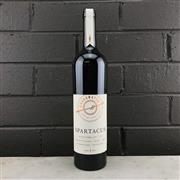 Sale 8911X - Lot 47 - 1x 2017 Karrawatta Spartacus Cabernet Malbec Shiraz, Langhorne Creek - bottle no. 0487/1200