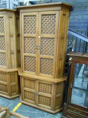 Sale 7943A - Lot 1500 - Cabinet with 2 Doors