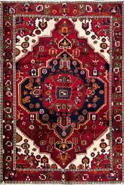 Sale 8321C - Lot 72 - Persian Bakhtiari 300cm x 210cm RRP $3000