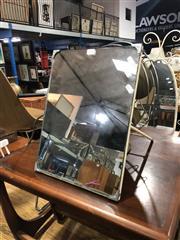 Sale 8822 - Lot 1535 - Small Desk Mirror