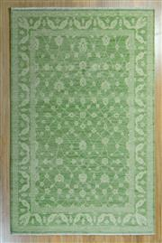 Sale 8717C - Lot 28 - Afghan Chobi 253cm x 165cm