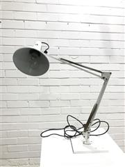 Sale 9056 - Lot 1062 - Articulated Planet Table Lamp (h:72cm)