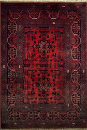 Sale 8338C - Lot 97 - Afghan Khal Mohamadi 150cm x 100cm