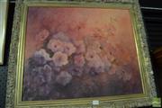 Sale 8487 - Lot 2056 - Rosa Leonard - Still Life, 1973 49 x 60cm