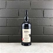 Sale 8970 - Lot 661 - 1x Ardbeg Blaaack Islay Single Malt scotch Whisky - 2020 Special Committee Only Edition