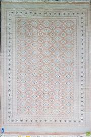 Sale 8601 - Lot 1174 - Persian Bokhara (330 x 250cm)
