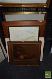 Sale 8497 - Lot 2090 - 6 Artworks