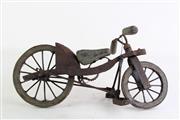 Sale 8852 - Lot 26 - Vintage Toy Bike W: 32cm