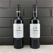 Sale 8911X - Lot 52 - 2x Nugan Estate Cookoothama Darlington Point Range, Riverina - 1x 2016 Cabernet Merlot, 1x Shiraz