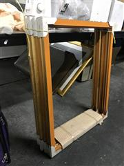 Sale 8941 - Lot 2095 - Set of Six Gilt Frames 71x65cm