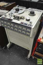 Sale 8370 - Lot 1811 - Otari MX 70 16-Channel Tape Recorder