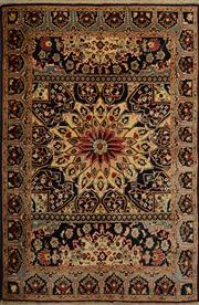 Sale 8402C - Lot 7 - Afghan Chobi 150cm x 100cm