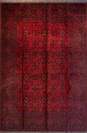 Sale 8439C - Lot 57 - Afghan Khal Mohamadi 200cm x 300cm