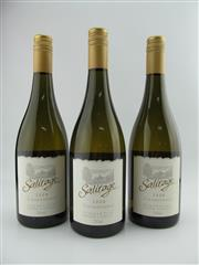 Sale 8439W - Lot 722 - 3x 2008 Salitage Chardonnay, Pemberton