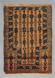 Sale 8493C - Lot 82 - Persian Antique Shiraz 115cm x 85cm