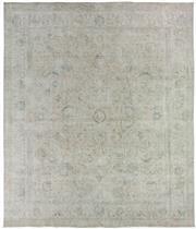Sale 8871H - Lot 113 - A Cadrys vintage Persian Tabriz C1960, handspun wool. 327 x 282cm