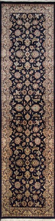 Sale 8321C - Lot 76 - Pak Persian Kashan 310cm x 79cm RRP $1600