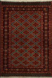Sale 8402C - Lot 8 - Persian Herati 180cm x 125cm